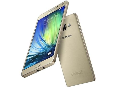 Harga Samsung A3 Ram 3gb harga hp samsung galaxy a series a5 a7 dan a3 baru dan