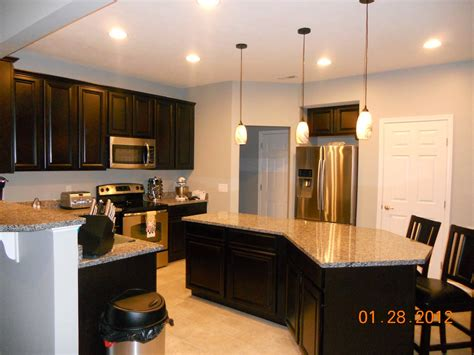 ryan home kitchen design building our venice with ryan homes colors cabinets and
