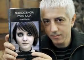 neurociencia para julia quot comunicar la ciencia menuda historia quot por xurxo mari 241 o