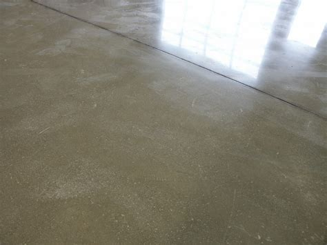 Polished Concrete Floors by The Jobsite Supply Polished Concrete Program Floors