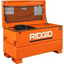 home depot ridgid tool box truck tool boxes truck equipment accessories