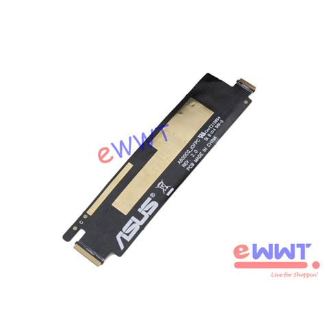 Connector Sim Card Asus Zenfone 6 A600 micro sd w sim card slot flex cable tool for asus zenfone