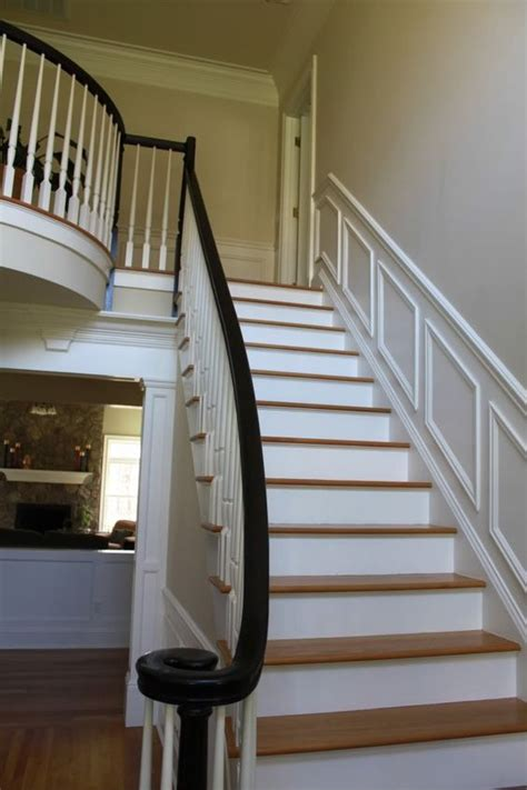 stripping paint from wood banisters pinterest the world s catalog of ideas
