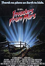 invaders  mars