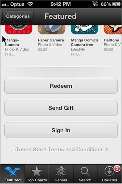 Do Itunes Gift Cards Work In The App Store - how redeem itunes gift card on iphone papa johns in arlington va