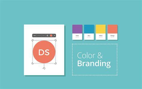 color brand 魅力的なブランドカラーを実現する 参考にしたいデザインガイド11個まとめ photoshopvip