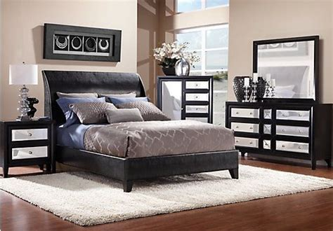 rooms to go bedroom set jackson heights 5 pc bedroom at rooms to go dreamy bedrooms