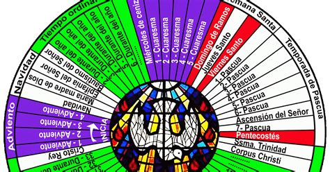 K Es El Calendario K Es El Calendario Liturgico Takvim Kalender Hd