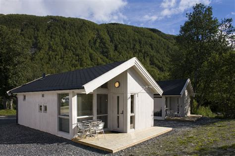 Cabins In Tromso by Comfort Cabin Jpg