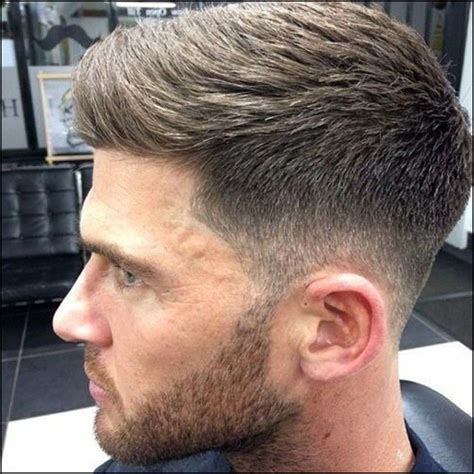 haircuts that are about all 3 inches all over awesome as well as gorgeous 3 inch fade haircut intended