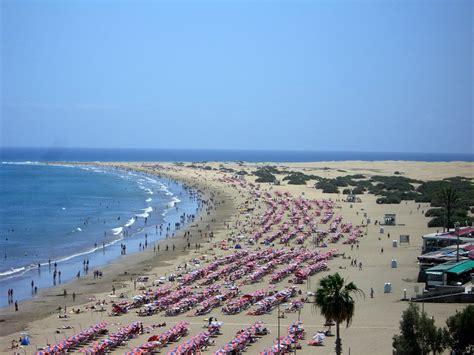 imagenes playa ingles gran canaria archivo playa del ingles gran canaria jpg wikipedia la