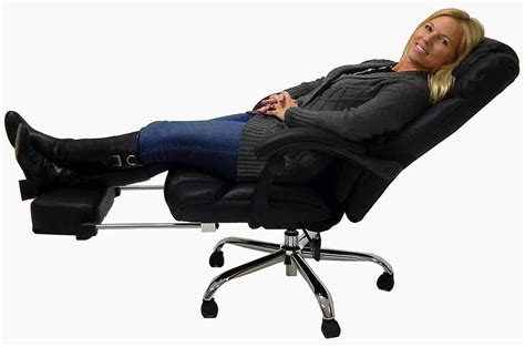Office Recliner Chair by Office Chairs Office Chairs That Recline