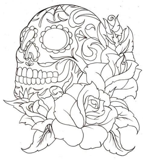 rose tattoo coloring page top 10 rose coloring pages that are beyond beautiful