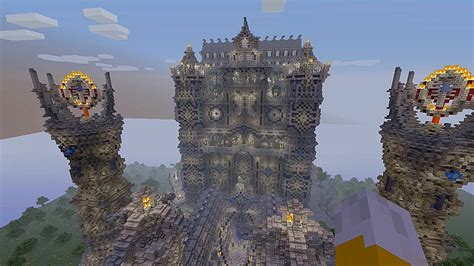Easy Accessories To Build On Minecraft by Top 10 Minecraft Mega Builds Minecraft