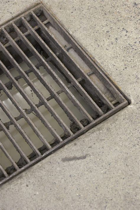 25 best ideas about trench drain on trench