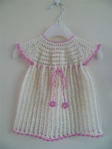 knitting patterns baby frocks 78 images about crochet baby frocks and sweaters on