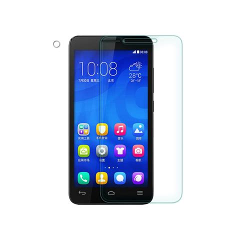 Tempered Glass For Huawei Honor 3c toughened glass tempered glass screen protector for huawei