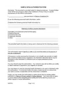 hipaa forms fill online printable fillable blank