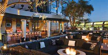 san diego rooftop bar float at rock hotel best