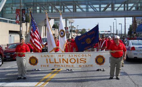 roberts illinois history 1972 roberts centennial celebration 2015 national convention parade the american legion centennial celebration