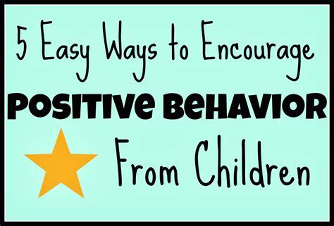 positive behavior quotes quotesgram