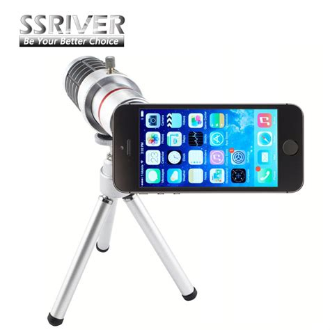 apple zoom ssriver for apple iphone 5 5s 18x optical zoom camera lens