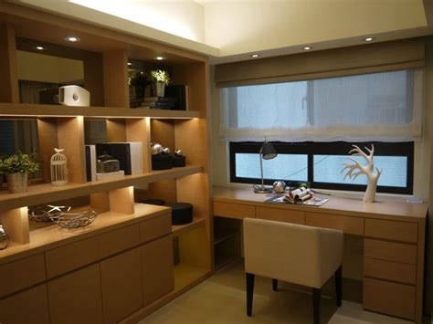 Interior Design Of Kitchen Room 香港室內設計公司 天恒室內設計 Interior Sky
