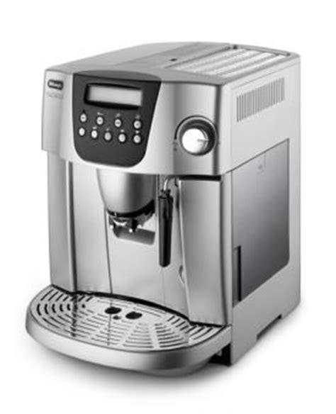 Delonghi Magnifica Gebrauchsanweisung by Delonghi Esam 4400 Bei Kaffeevollautomaten Org