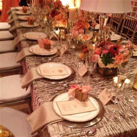 Wedding Table Settings   Royal Events   Providing Planning