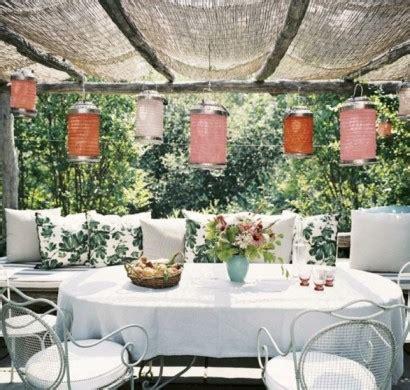 tischdeko gartenfest 22 deko gartenparty ideen was darf auf einem gartenfest