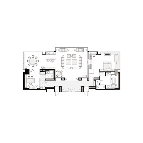 moon palace presidential suite floor plan stunning presidential suite floor plan contemporary