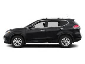 Nissan Rogue Sv Premium Package What Is The Sv Premium Package On The Rogue Autos Post