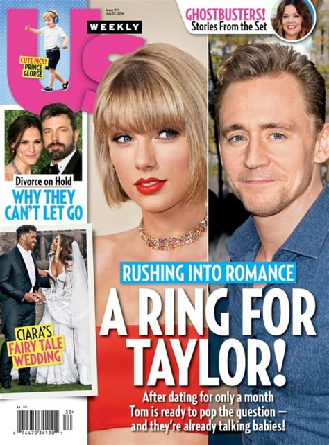 taylor swift engaged 2018 taylor swift i dumped tom hiddleston the hollywood gossip