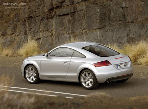 how cars work for dummies 2006 audi tt interior lighting audi tt coupe 2006 2007 2008 2009 2010 2011 2012 2013 2014 autoevolution