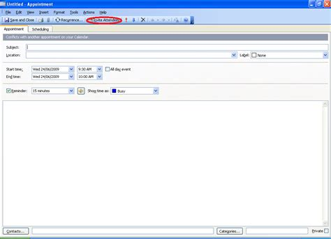 cara membuat email reminder di outlook membuat reminder pada outlook 2003 regenerasi