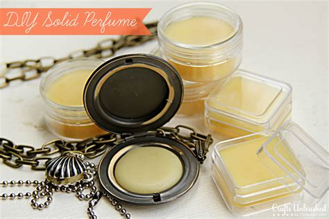 Great Gift Ideas Sophisticated Solid Perfumes solid perfume tutorial great for gifts and traveling