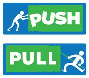 And Pull Pop 187 Push And Pull