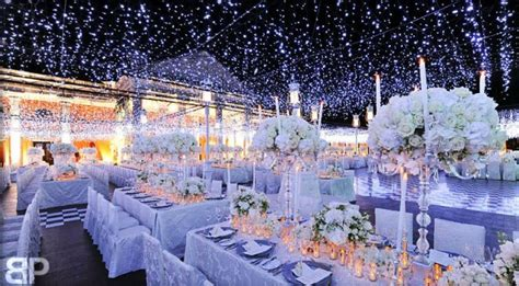 decorating of party page decor wedding theme for winter winter party decor ideas 4 invierno pinterest