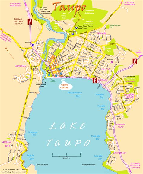map city taupo new map zealand city political map of new zealand