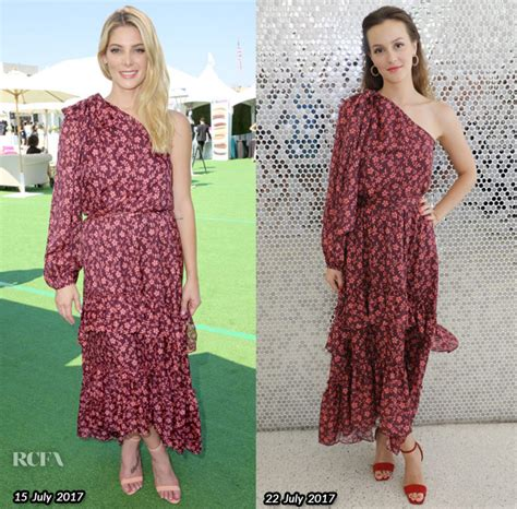 Who Wore Better Carpet Style Awards by Who Wore Ulla Johnson Better Greene Or Leighton