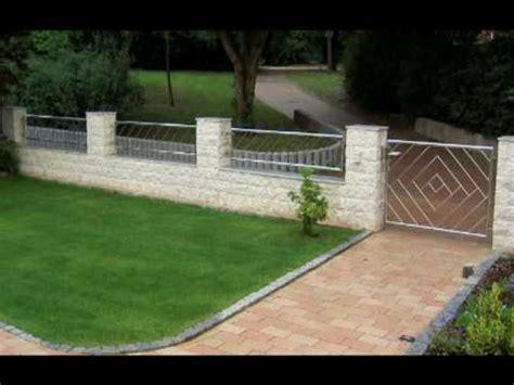 edelstahlrohr für geländer granit design zaun