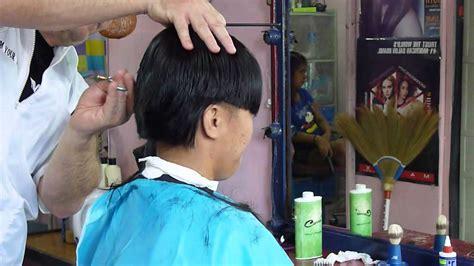 videos of girls barbershop haircuts for 2015 girl short barbershop haircut youtube