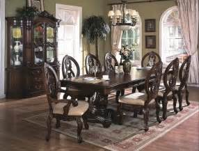 Formal Dining Room Sets For Sale by Formal Dining Tables Huge Selection On Sale At Warehouse