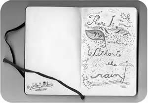 Crazy Mugs pencil quote rain kathy weller art ideas