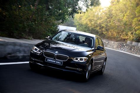 china bmw wheelbase bmw 3 series made in china for china