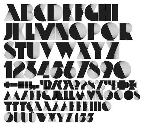art font design online 17 best images about typografie on pinterest typography