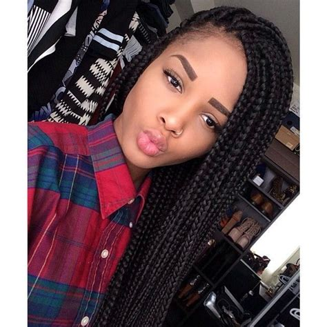 braids hairstyles for long faces 65 box braids hairstyles for black women hairstyles for