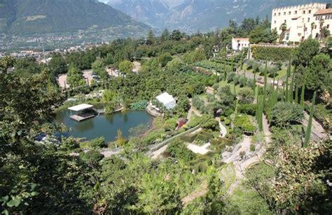 giardini botanici merano merano la via dei letterati da kafka a green e ungaretti
