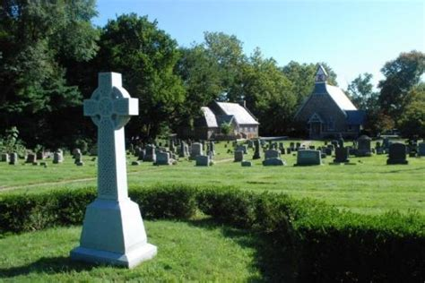 Garden Of Yardley St Andrew S Episcopal Church Yardley Pa Picture Of