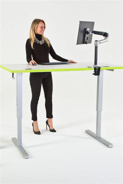 Treadmill For Under Desk Various Adorable Standing Desk For Computer Set Homesfeed